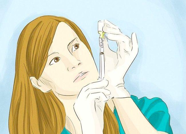 चित्र एक नर्स एनेस्थेटिस्ट चरण 7 बनें