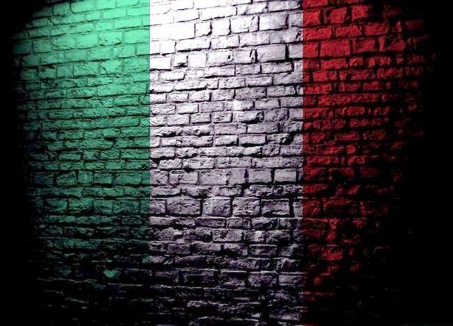 इतालवी में क्रियाविशेषण कैसे जानें
