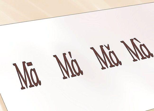 कैसे चीनी मंदारिन जानने के लिए