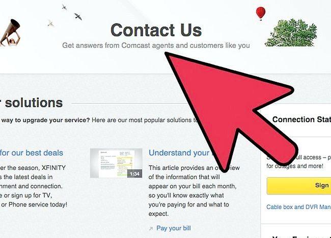 अपने वायरलेस इंटरनेट कनेक्शन को तेज करें (कॉमकास्ट) चरण 6 शीर्षक वाला चित्र