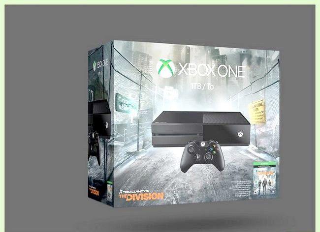 शीर्षक से चित्र इंटरनेट पर अपने Xbox से कनेक्ट करें चरण 2