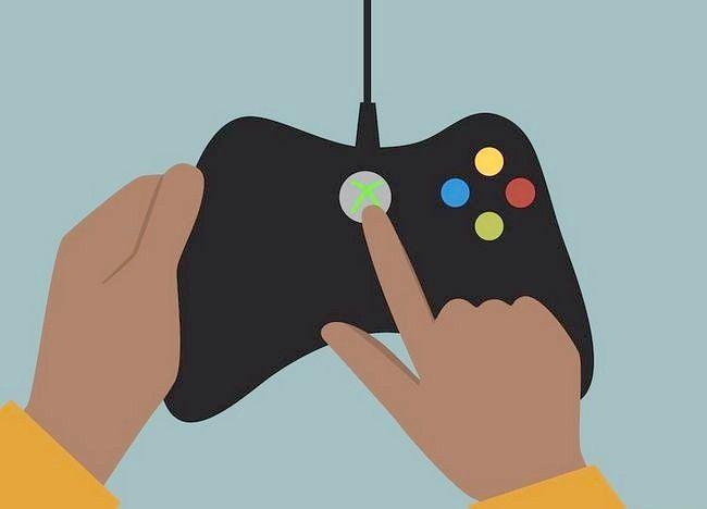 शीर्षक वाला चित्र Xbox 360 को मैक चरण 14 से कनेक्ट करें