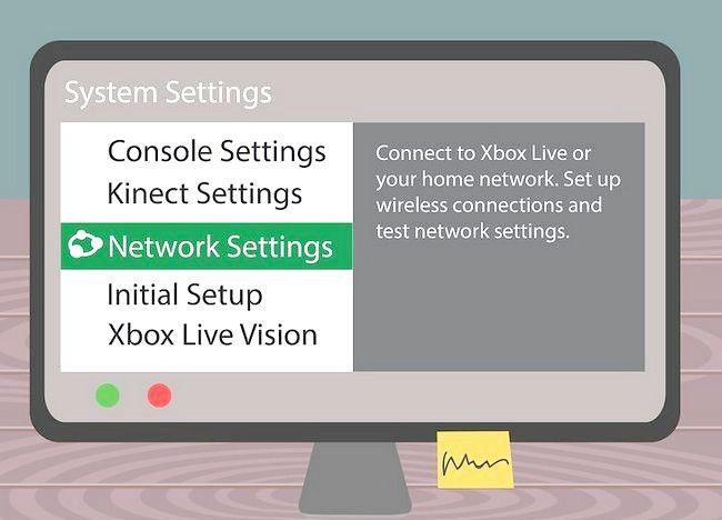 एक Xbox 360 को मैक चरण 15 से कनेक्ट करें शीर्षक वाला चित्र