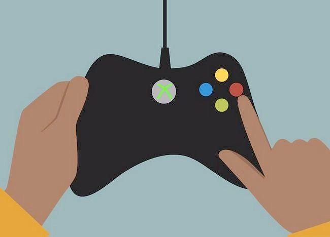एक Xbox 360 को मैक चरण 27 से कनेक्ट करें शीर्षक वाला चित्र