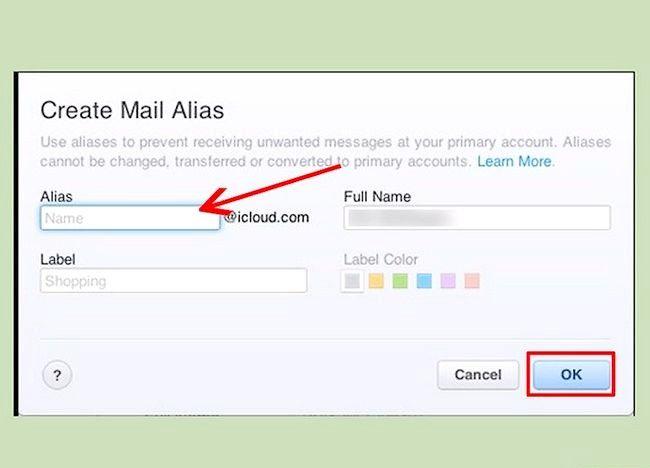 एक ईमेल पता सेट करें शीर्षक 24 चित्र