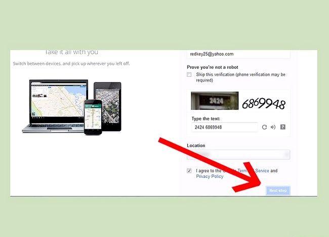 एक ईमेल पता सेट करें शीर्षक शीर्षक चित्र 4