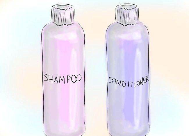 बाईसियल बालों की देखभाल कैसे करें (सफेद और काले)