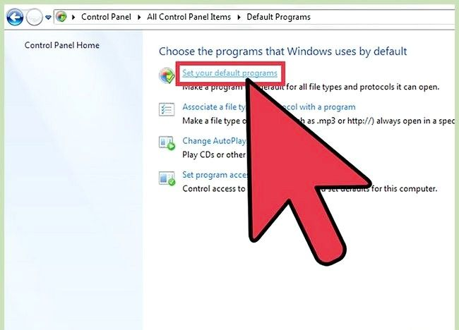 शीर्षक वाला चित्र Google Chrome को अपने डिफ़ॉल्ट ब्राउज़र के रूप में सेट करें चरण 11