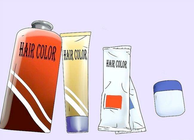 कैसे रून्डौन से लाल बालों को रोकने के लिए