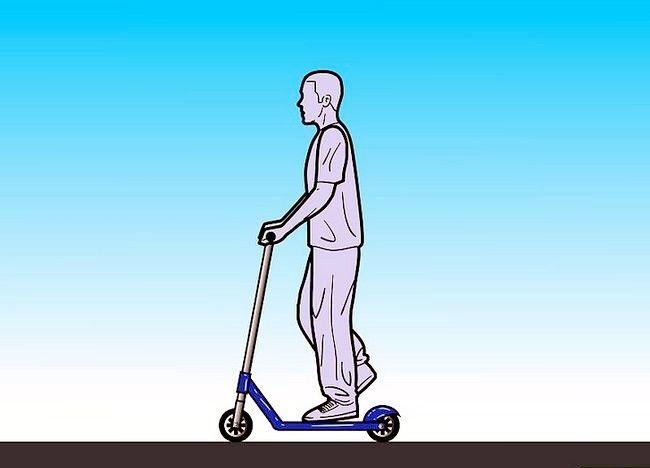 कैसे स्कूटर युग्मक बनाने के लिए