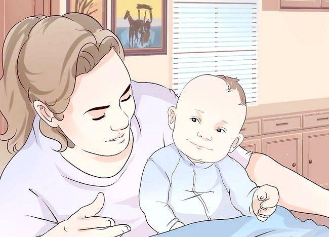 पॉट ए बेबी टू सो विद नर्सिंग चरण 15