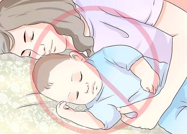 पॉट ए बेबी टू सो विद नर्सिंग चरण 16