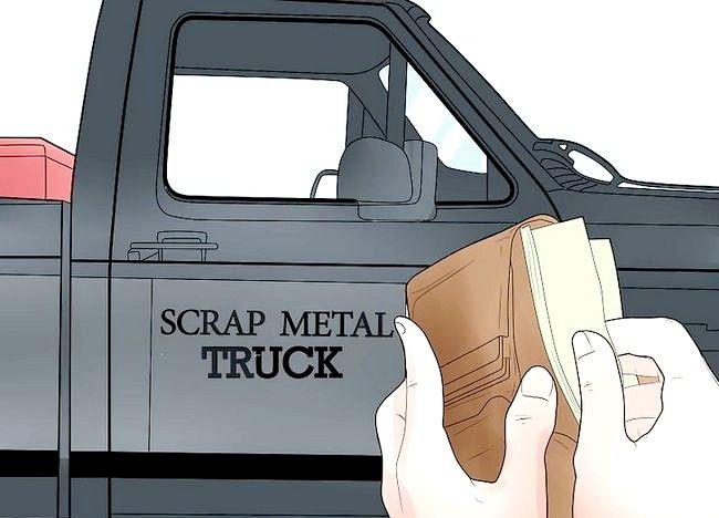 कैसे एक डिस्क्लेटेड धातु कंपनी बनाने के लिए