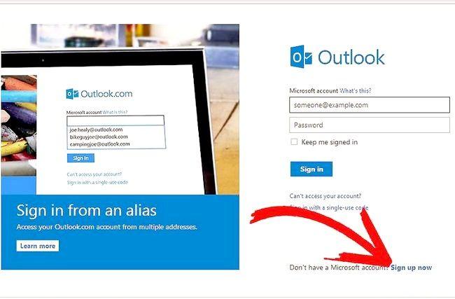 एक Windows Live मेल खाता कैसे प्राप्त करें