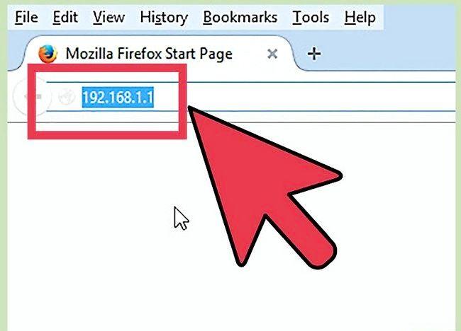 लिंक्ससी राउटर पासवर्ड चरण 8 को रीसेट करें चित्र