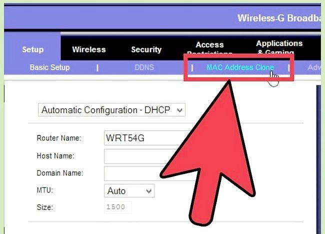 लिंक्सिस राउटर पासवर्ड चरण 11 को रीसेट करें चित्र