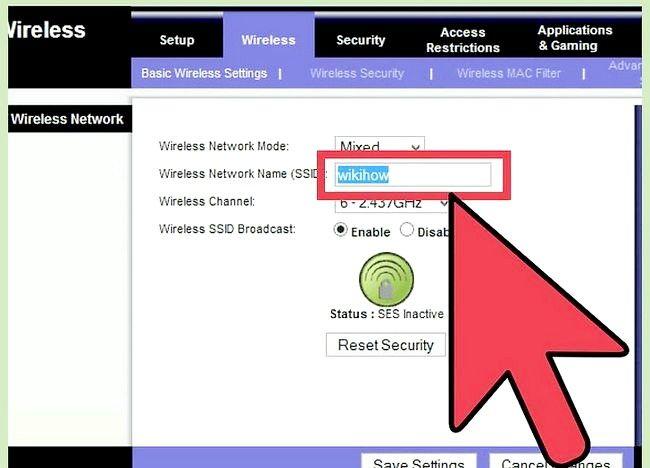 लिंक्सिस राउटर पासवर्ड चरण 15 को रीसेट करें चित्र शीर्षक