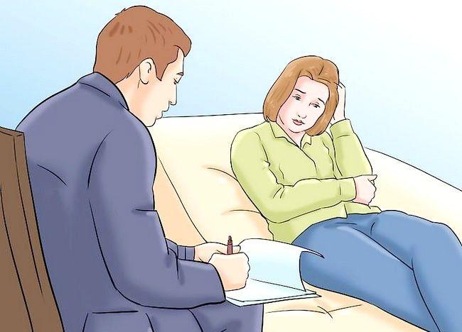 मानसिक स्वास्थ्य परामर्श चरण 2 के बारे में जानें