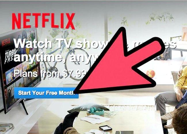 Netflix पर कैसे रजिस्टर करें