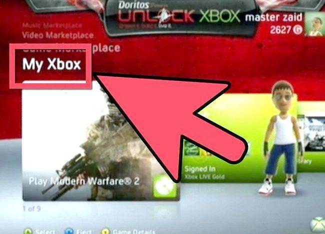 एक वायरलेस पीसी के माध्यम से एक्सबॉक्स लाइव से कनेक्ट शीर्षक शीर्षक चित्र 5