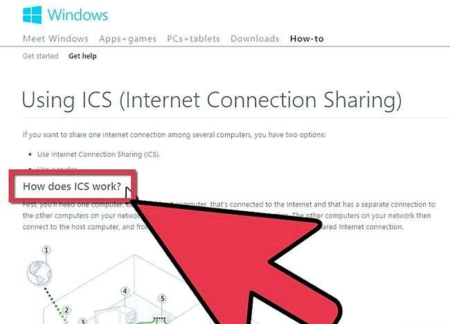एक वायरलेस पीसी के माध्यम से एक्सबॉक्स लाइव से कनेक्ट शीर्षक वाला चित्र चरण 6