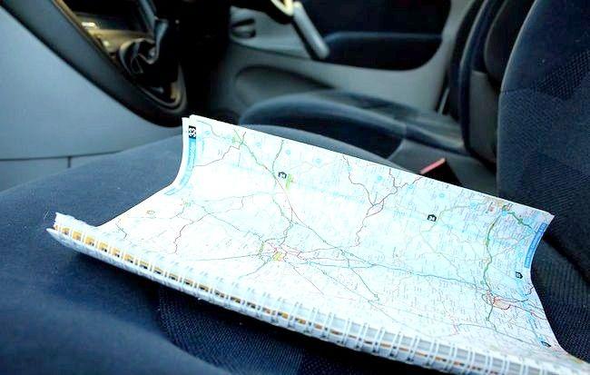 कार ट्रिप के लिए तैयार कैसे करें
