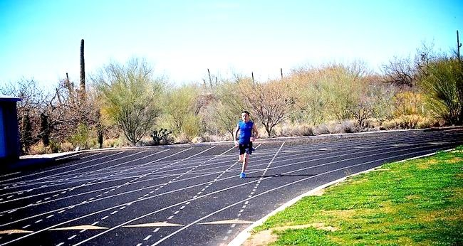 कैसे एक त्वरित धावक बनने के लिए
