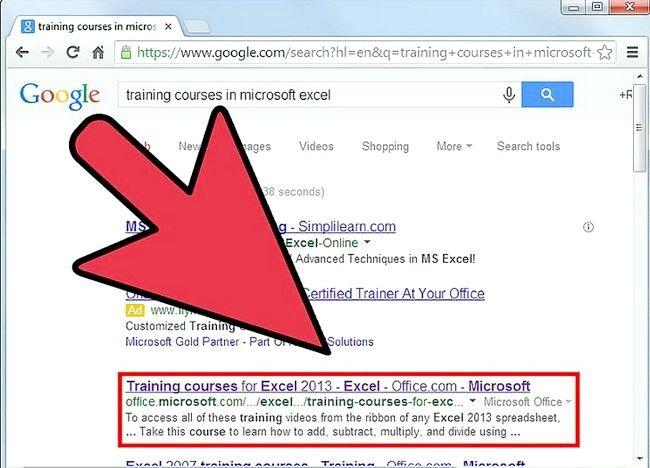 Excel में एक विशेषज्ञ कैसे बनें