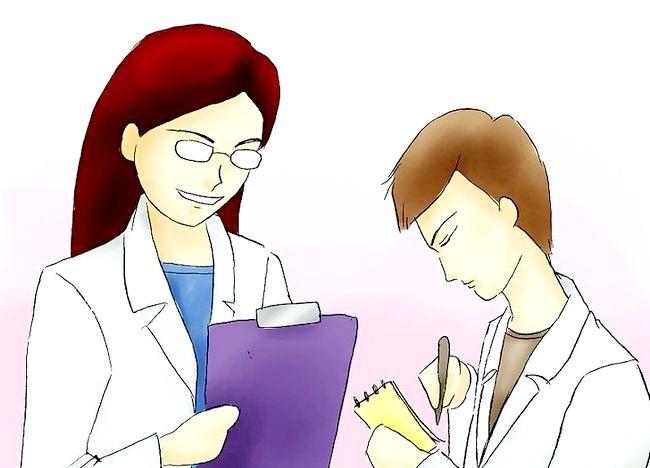 चित्र शीर्षक से एक डॉक्टर बनें चरण 24