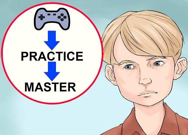 कैसे खेल मास्टर बनने के लिए