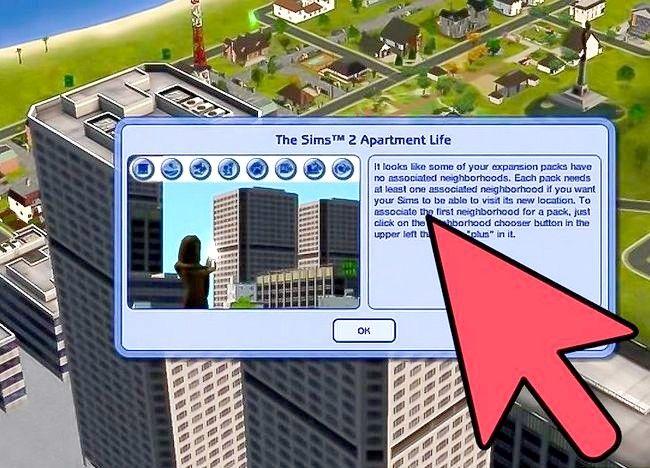 Sims 2 में एक चुड़ैल बनने के लिए कैसे