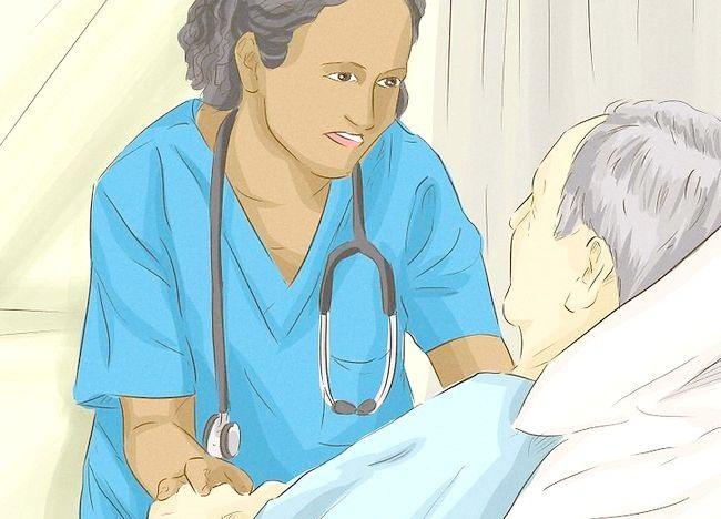चित्र एक नर्स एनेस्थेटिस्ट चरण 4 बनें