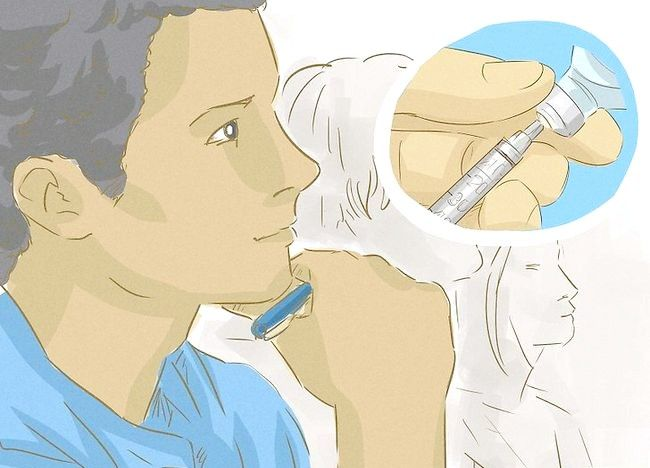चित्र एक नर्स एनेस्थेटिस्ट चरण 5 बनें