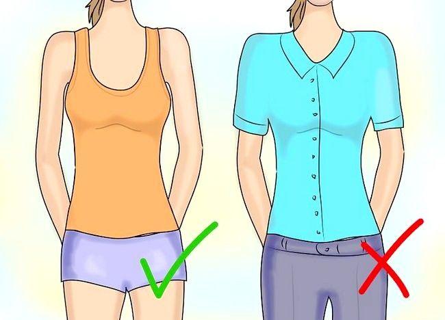 जैज़ क्लास के लिए ड्रेस कैसे करें