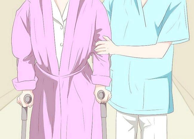 चित्रित होना एक अच्छा नर्स चरण 5