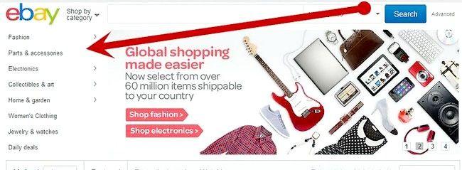 EBay पर एक सफल विक्रेता कैसे बनें