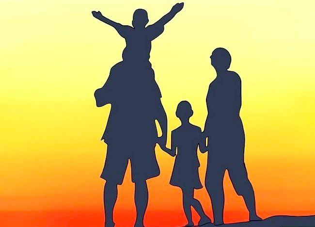 एक खुश और आध्यात्मिक परिवार कैसे बनें