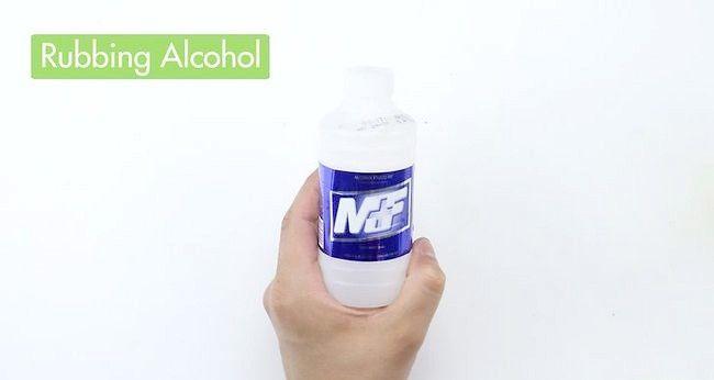 ग्लास चिपकने वाला टेप कैसे निकालें