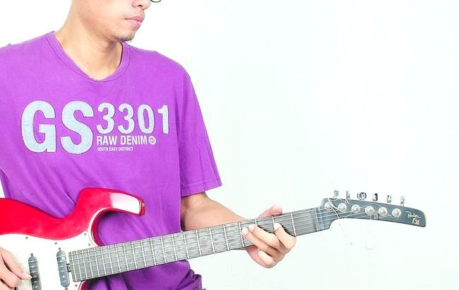 गिटार चरण 11 पर प्ले ब्लूज़ शीर्षक वाला चित्र
