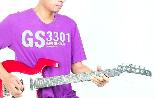 गिटार चरण 8 पर प्ले ब्लूज़ शीर्षक वाला चित्र