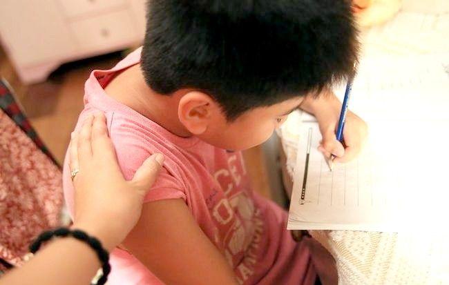 कैसे अपने बच्चे को मठ को पढ़ाने के लिए