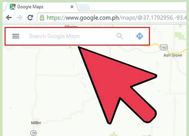 Google मानचित्र का उपयोग कैसे करें