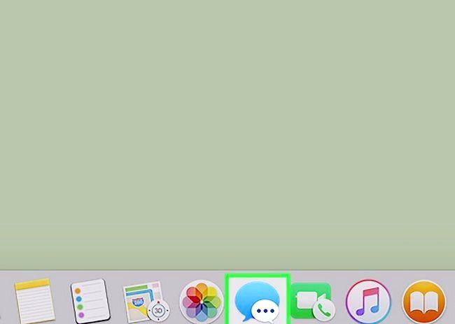 ऐप्पल मेसेजिंग पर जाबबर का प्रयोग कैसे करें