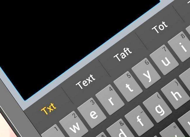 एंड्रॉइड के लिए स्पीप कीबोर्ड का प्रयोग करें शीर्षक स्टेप 14 का शीर्षक चित्र