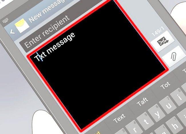 एंड्रॉइड के लिए स्पीप कीबोर्ड का प्रयोग करें शीर्षक स्टेप 4 का शीर्षक चित्र