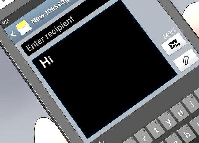 एंड्रॉइड के लिए स्पीप कीबोर्ड का प्रयोग करें शीर्षक स्टेप 9 का शीर्षक चित्र