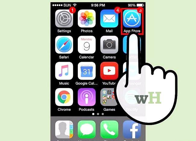 एक iPhone का उपयोग करके Sulit द्वारा ओएलएक्स में उत्पाद कैसे बेचें