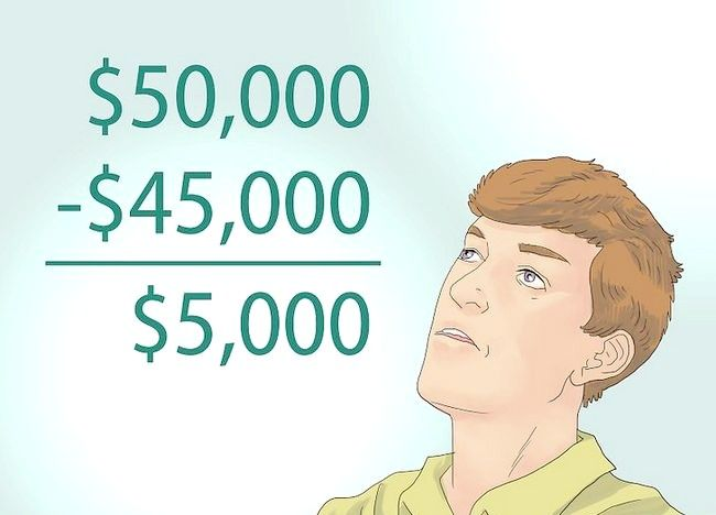 वेतन बढ़ाने के प्रतिशत की जांच कैसे करें