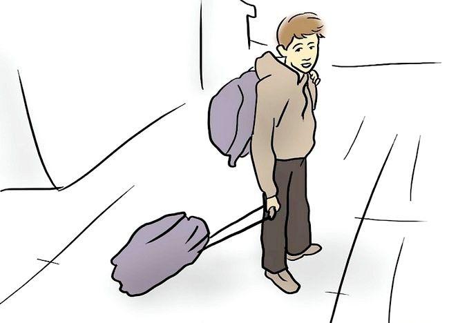 खर्च के बिना यात्रा कैसे करें बहुत ज्यादा